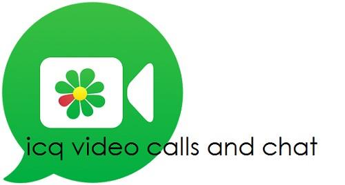 icq-video-calls-and-chat-for-pc