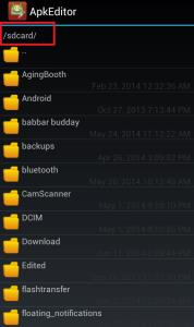 run multiple instances of one app on Droid