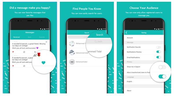 saharah app