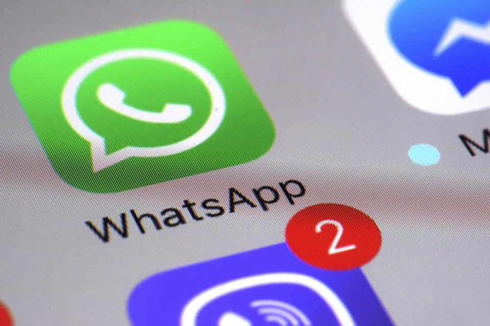 60% of Malaysians rely on WhatsApp regularly.
