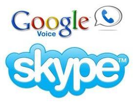 googlevoiceskype