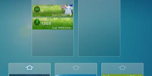 How to customize the Galaxy s4 Home screen