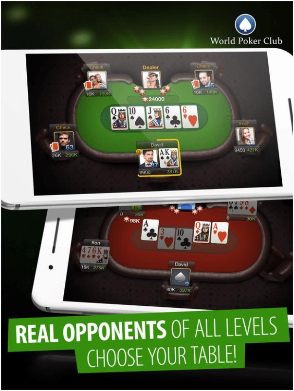 World Poker Club