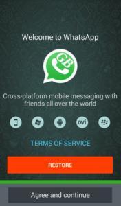 Download Gb WhatsApp 1
