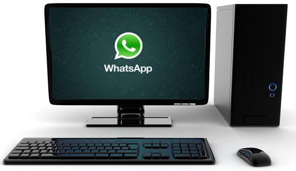 wgatsapp for pc