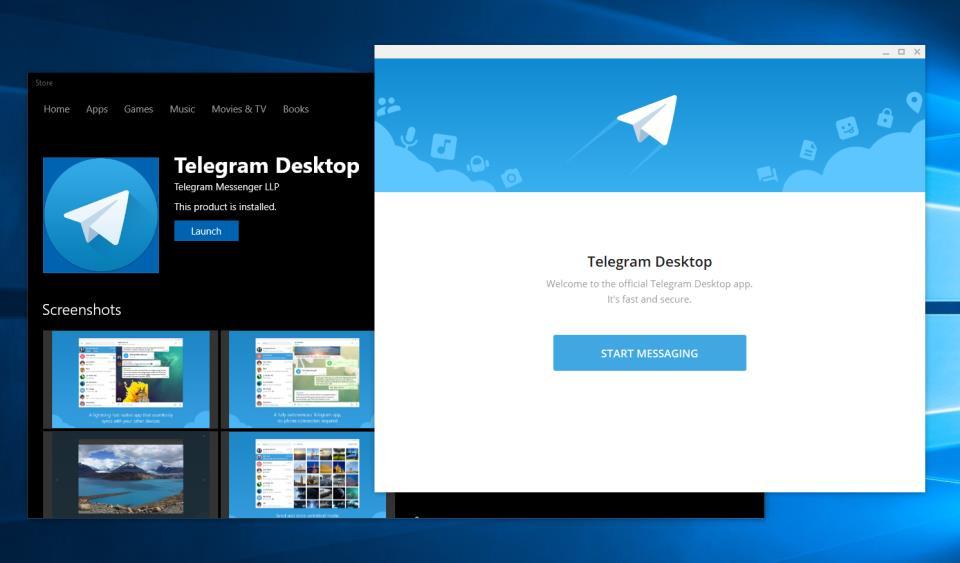 Telegram On Desktop Gets Calling Features