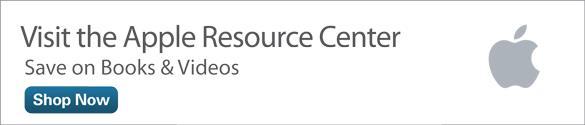 Apple Resource Center