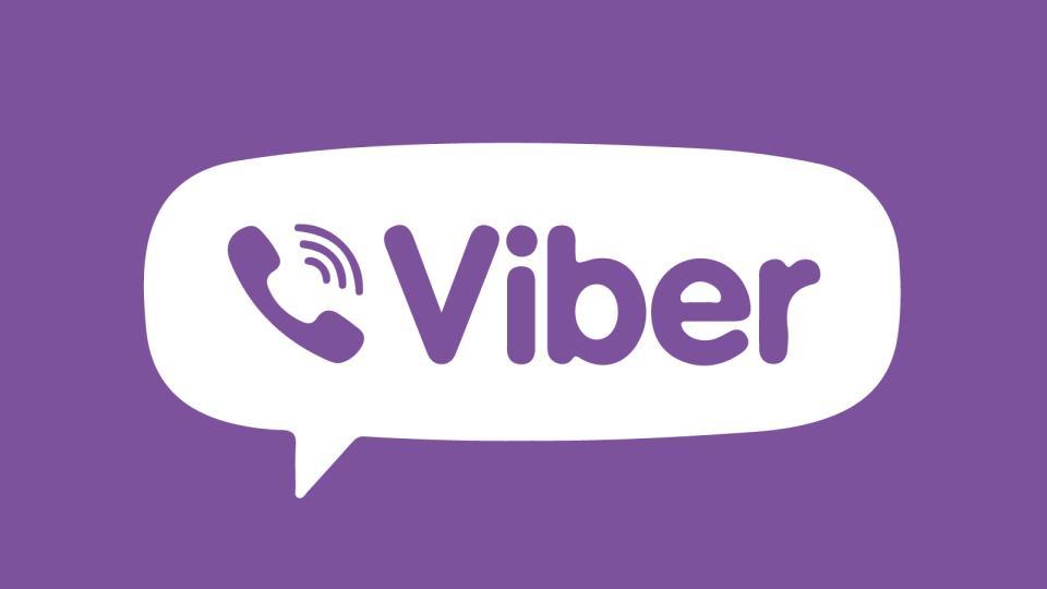 Why spy Viber