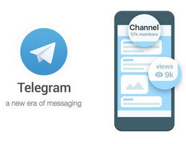 Telegram WhatsApp Messenger Alternative