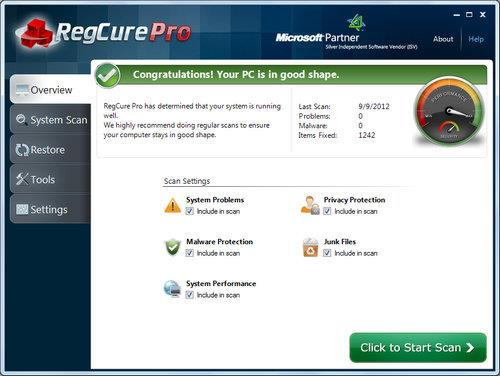 Regcure Finished Windows 8 Update Repair Tool Error Analysis In English Language
