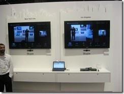 Sony BRAVIA Exhibit