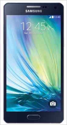 Whatsapp on Samsung Galaxy A3