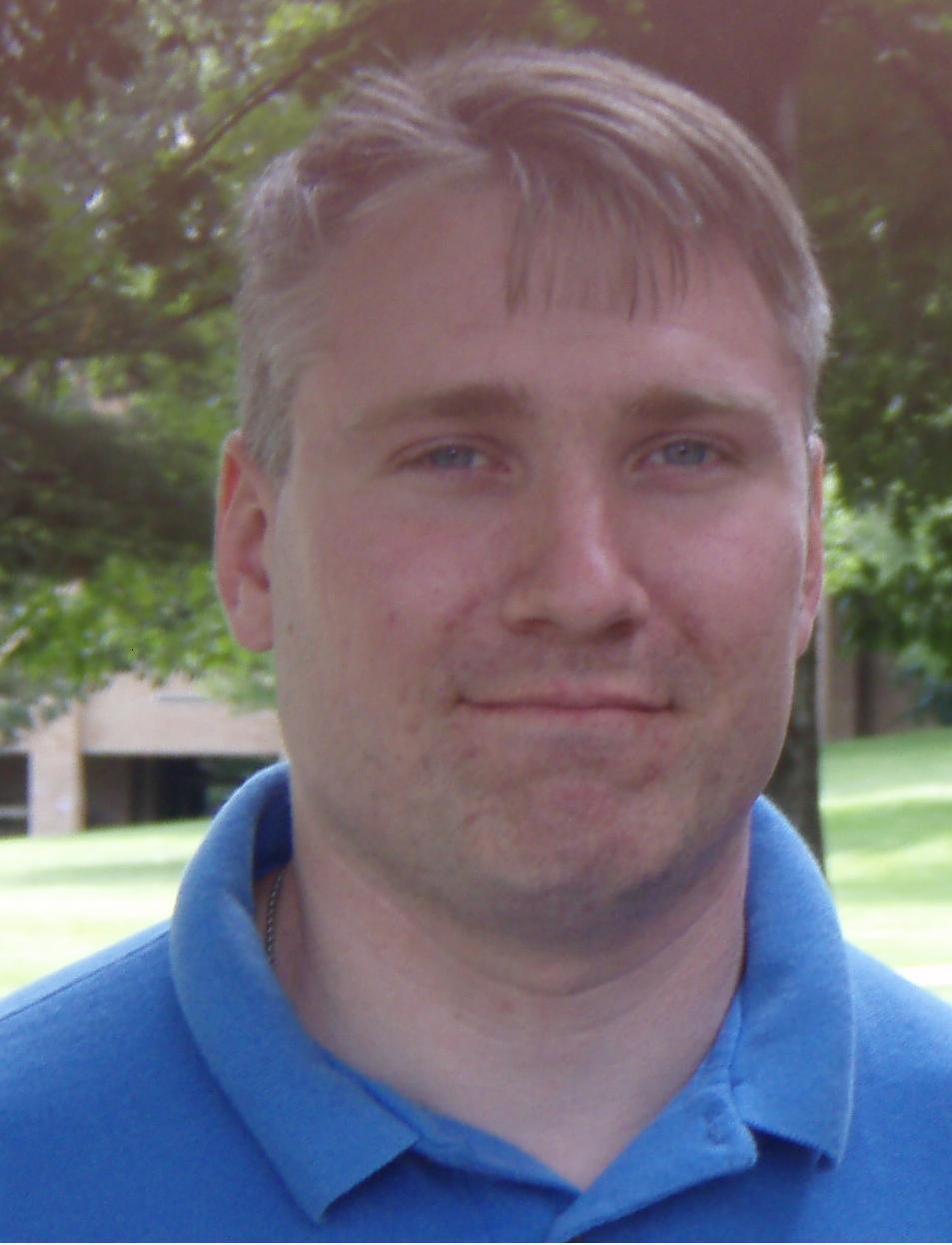 Matt Heusser