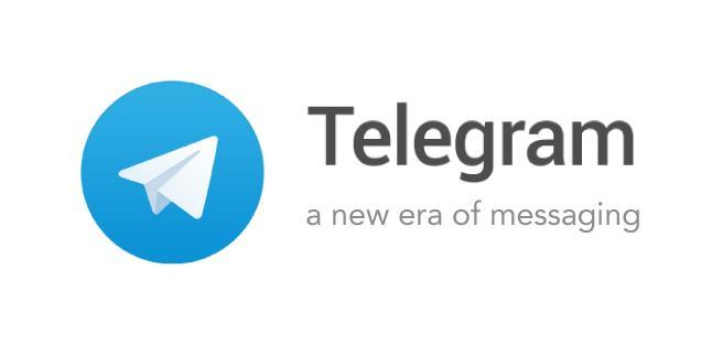 telegram a new era of messaging