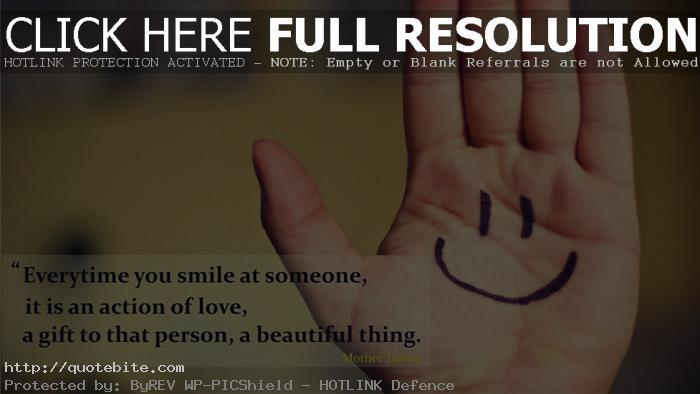 Cute Smile Quotes In Hindi English
