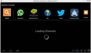 WhatsApp PC download Windows8.1