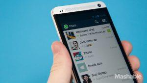 How to spy WhatsApp messages without access to target phone
