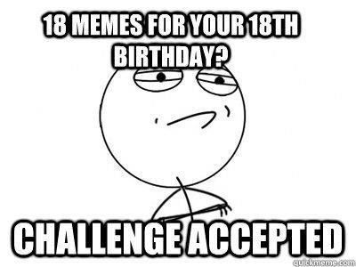 Birthday Memes 18
