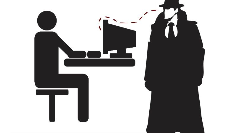 Ukrainian authorities believe that using Russian email services could potentially