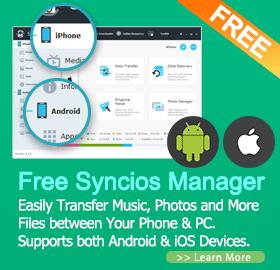 syncios-android