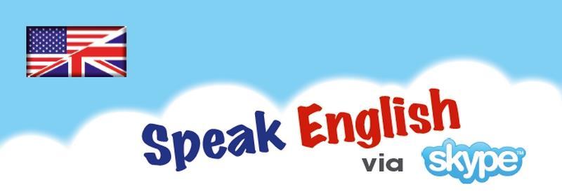 Skype English Conversation