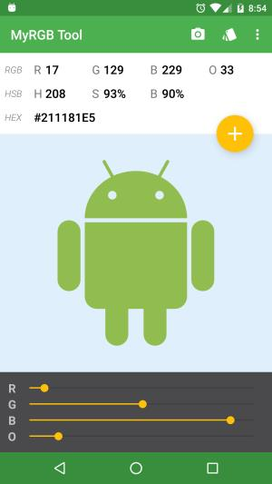 RGB Tool android
