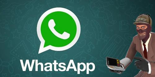 WhatsApp Spy Software