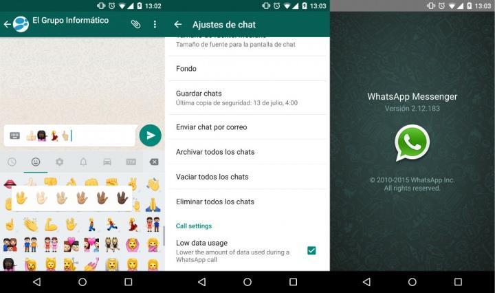 whatsapp update 2