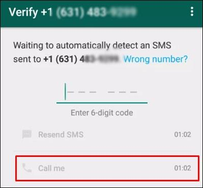 How to get International Number for WhatsApp Free