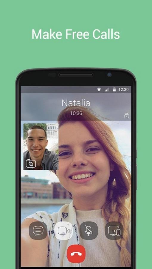 Viber Messenger Full Unlimited APK Free Download