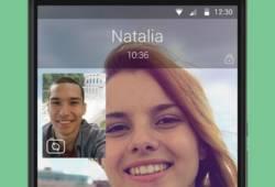 Viber Messenger Screenshot 2 Thumbnail