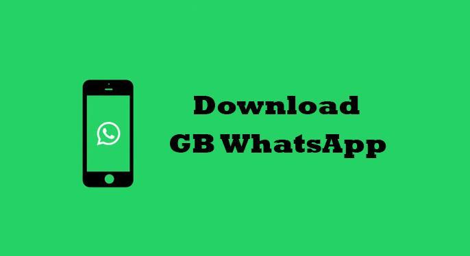 GB Whatsapp APK Download - MessHelper
