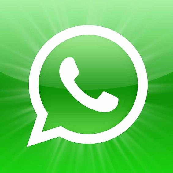WhatsApp For bada download