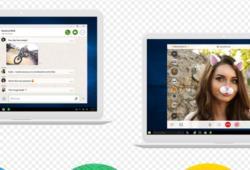 ICQ Screenshot 2 Thumbnail