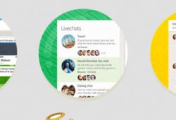 ICQ Screenshot 3 Thumbnail