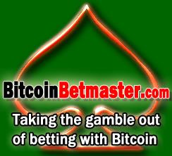BitcoinBetmaster.com