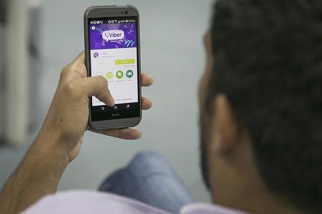 track viber messages free