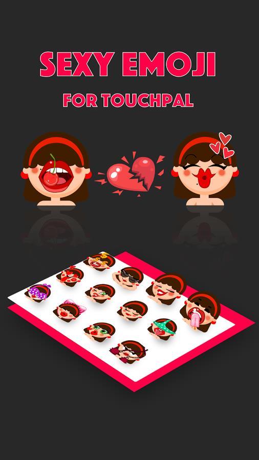 Best Emoji Packs for Android - MessHelper