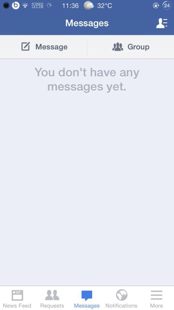 use-facebook-messaging-service