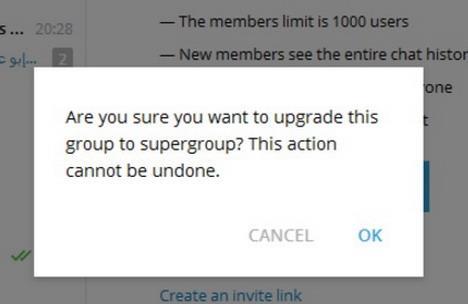 telegram-the-super-group