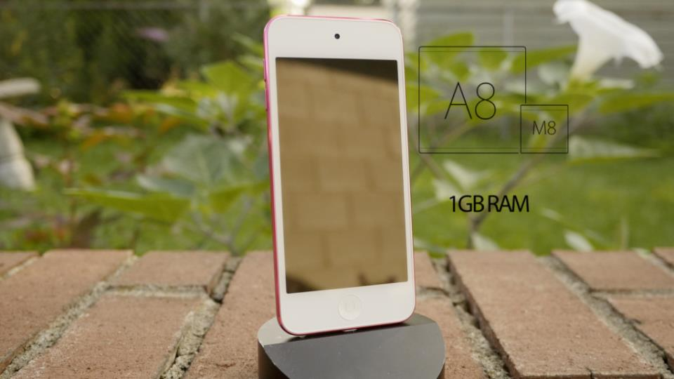 iPod touch review 2