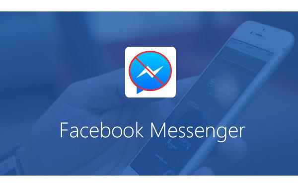 Facebook Messenger Not Working